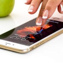 Drie apps voor administratie via je smartphone