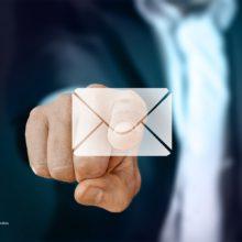 De vuistregels van e-mailetiquette